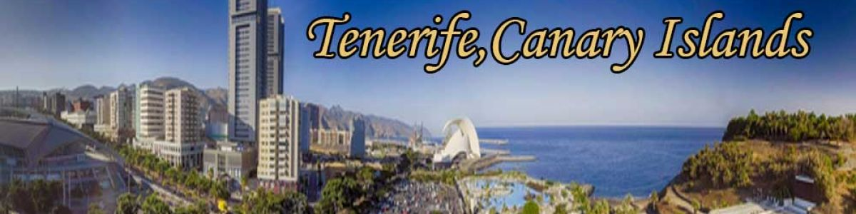 Day 4 - Tenerife, Canary Islands