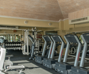 Hedonism II Fitness Center