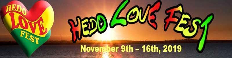 Hedonism II Love Fest Group Week