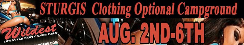 Sturgis Swingers Bike Week