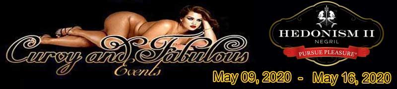 Curvy & Fabulous Group * May 9 - 16, 2020