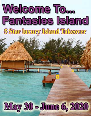 fantasies island