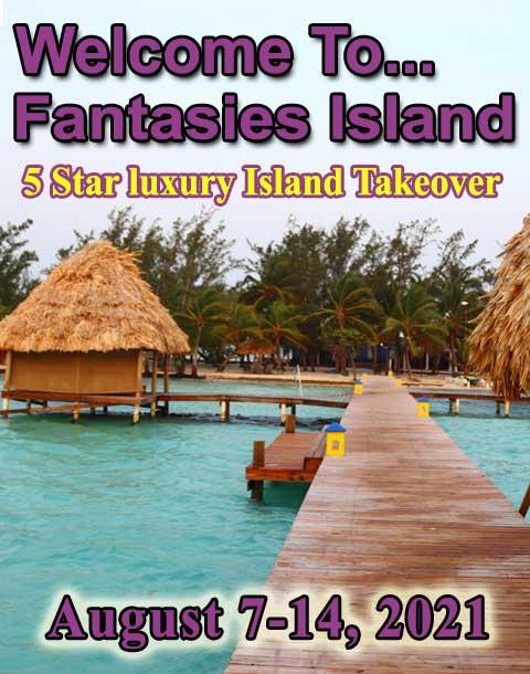 fantasies islandposter