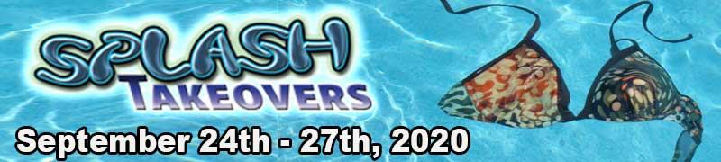 Splash Takeover 2020