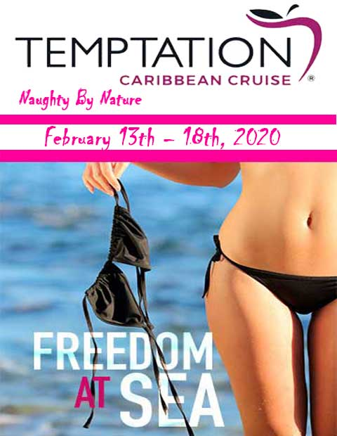 temptation cruise