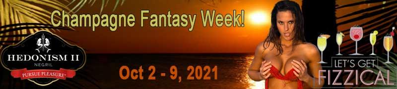 Champagne Fantasy Week 2021