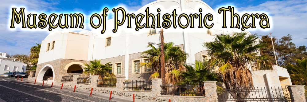 PrehistoricThera
