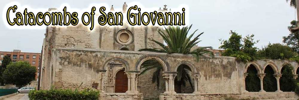 san giovanni church