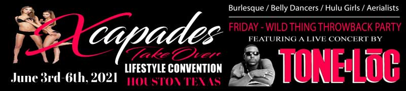 Xcapades Lifestyle Convention