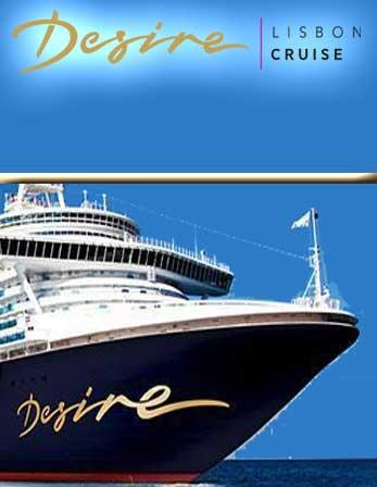 Desire Lisbon Cruise