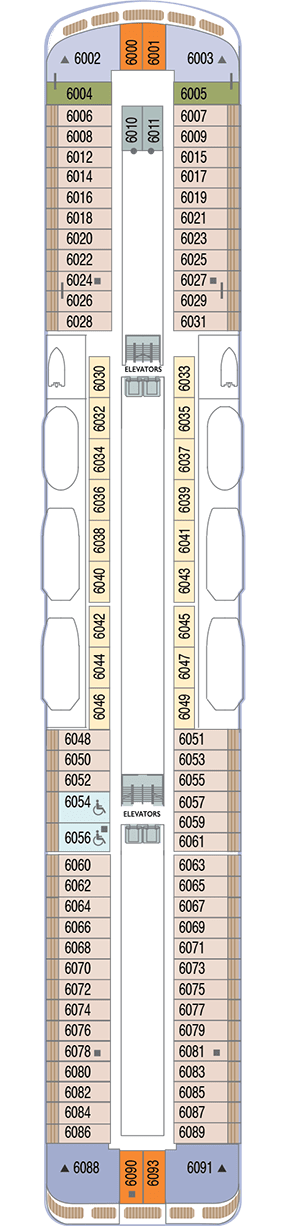 qs deck 6 0