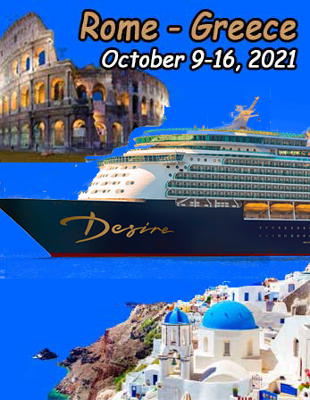 Desire Greece