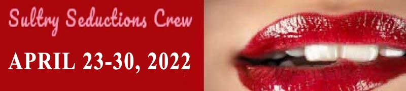 Sultry Seductions Crew