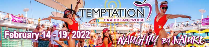 Temptation Cruise Feb 2022