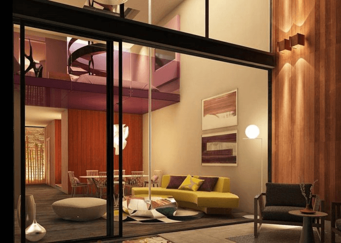 Desire Suite