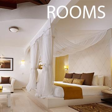 rooms at