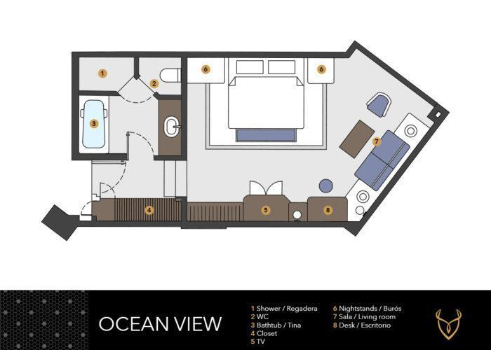 pearl planos ocean view