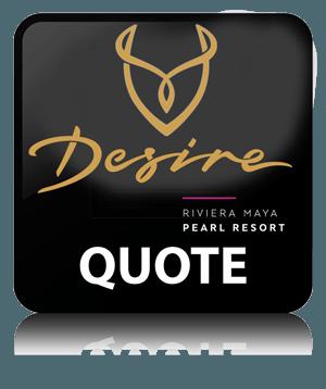 desire peral quote