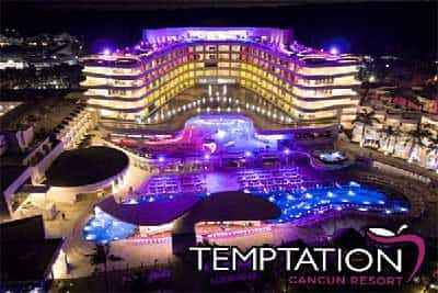 Temptation Adult Resort