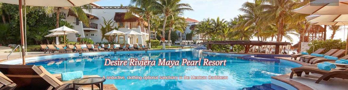 Desire Pearl Resort