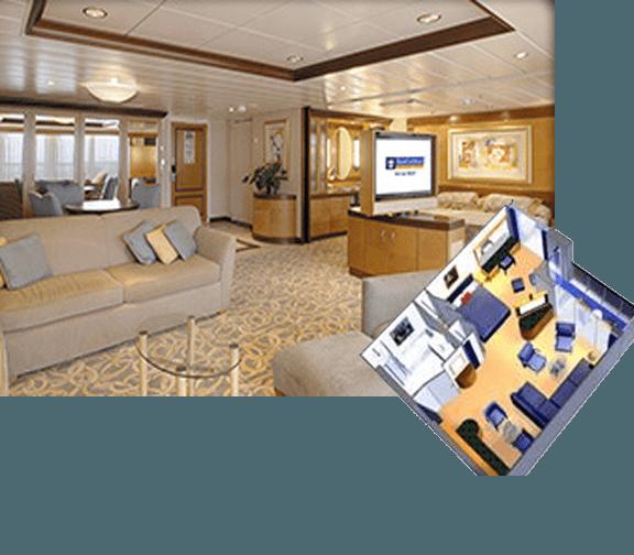 Owners Suite 1 Bedroom