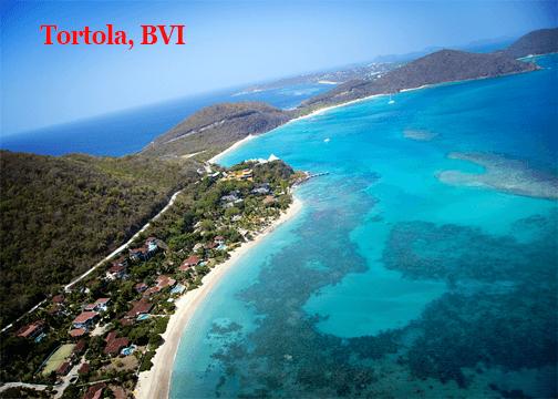 Tortola BVI