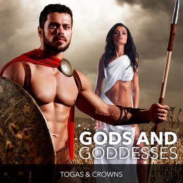 gods goddesses