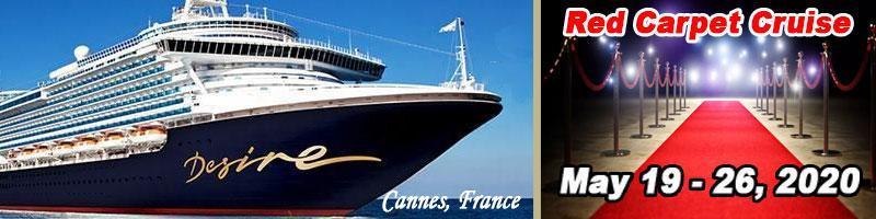 Desire Red Carpet Cruise Sale