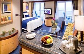 Grand Suite 1 Bedroom