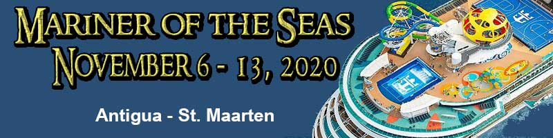 Mariner of the Seas lifestyle cruise