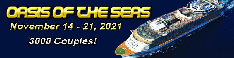 Oasis of the Seas November 14-21, 2021