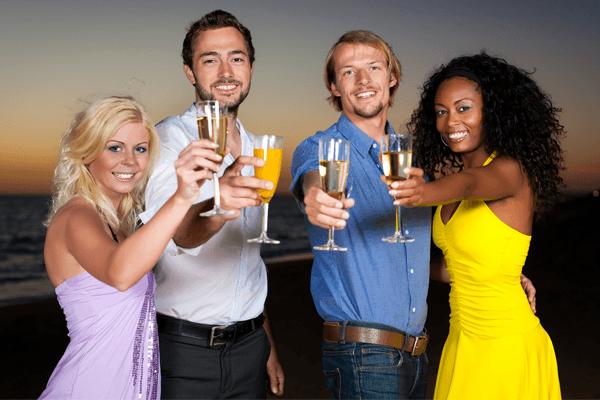 reg cruise drinks