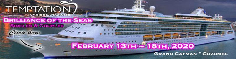 Temptation Cruise February 2020
