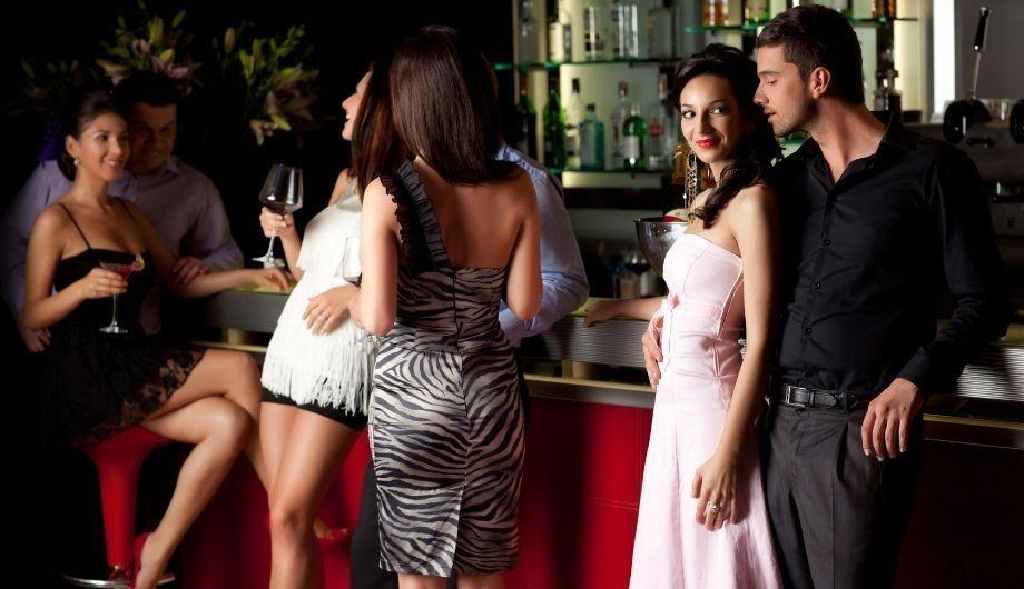 ARE SWINGERS CLUBS THE KEY TO SPICE UP YOUR MARRIAGE?