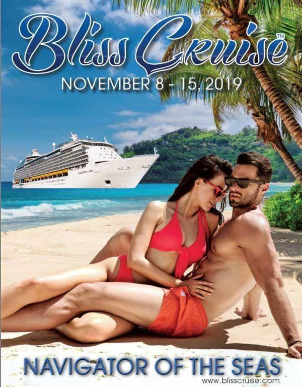 Bliss Cruise Program Guide - Navigator of the Seas Nov 8th - 15th, 2019