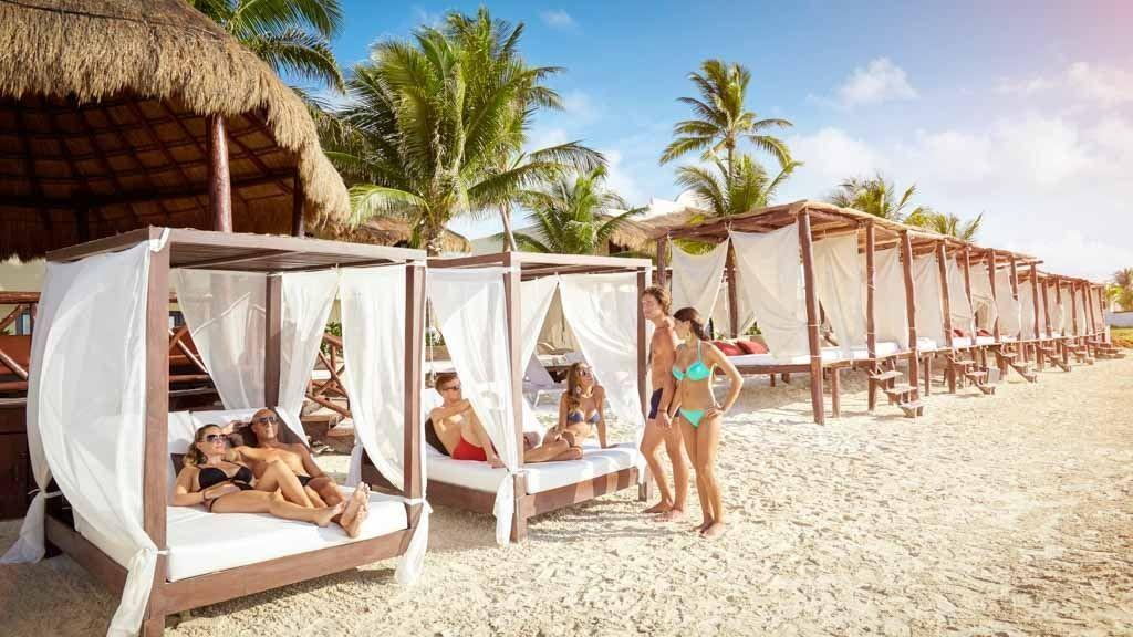 Desire Rivera Resort Cancun