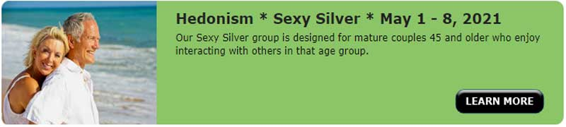 Sexy Silver Week 2021